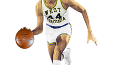 Jerry West & the Presidential Medal of Freedom