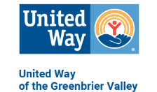 Press Release: United Way of Greenbrier Valley