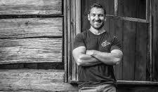 Mark Bowe: Host of DIY's Barnwood Builders