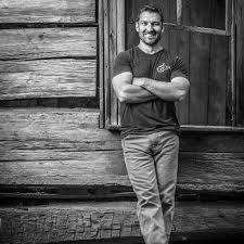 Mark Bowe: Host of DIY's Barnwood Builders
