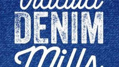 New, Sustainable Denim Mill to Open in 2019