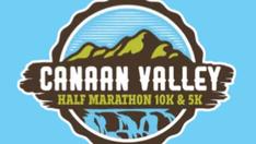 Web Copy: Canaan Valley Half Marathon