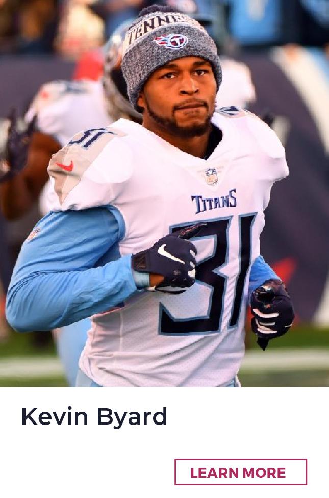 Kevin Byard