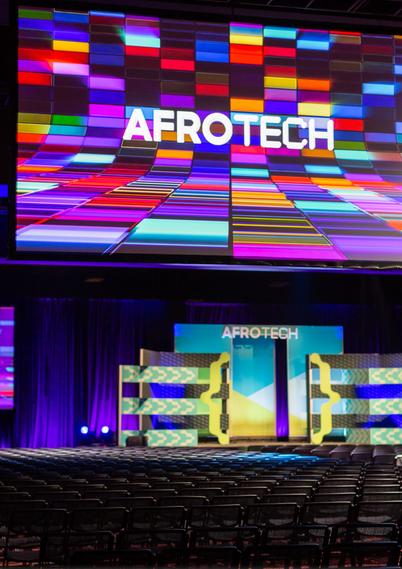 Afrotech 2019