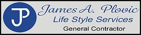 PHMFA Sponsor - James Plovic