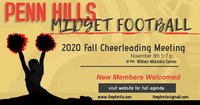 PHMFA 2020 Fall cheer meeting image.jpg