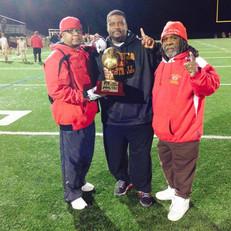 Penn hills youth football friendship park phmfa penn hills midget football youth football field rob kemp coach bey championns