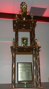 PHMFA Championships