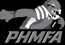 PHMFA Grey Logo