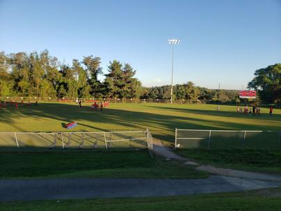 PHMFA Field