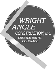 Wright Angle Construction Crested Butte
