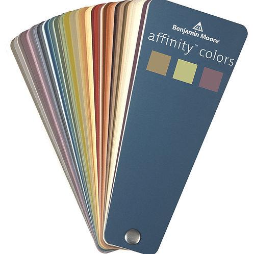 Affinity Color Deck