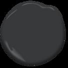 benjamin moore mopboard black CW-680.png