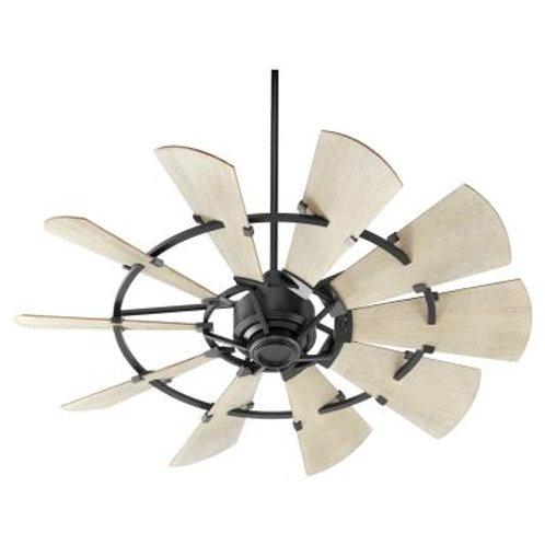 """Windmill 52"""" Fan"""