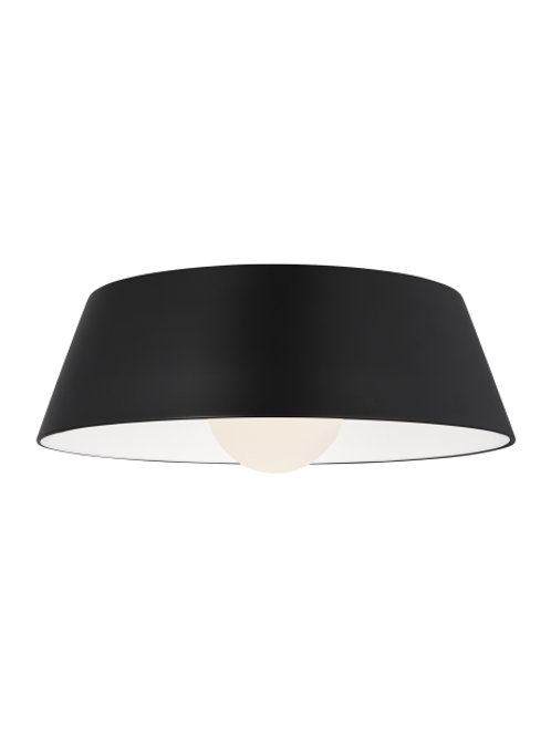 "Joni 17"" Wide Flush Mount"