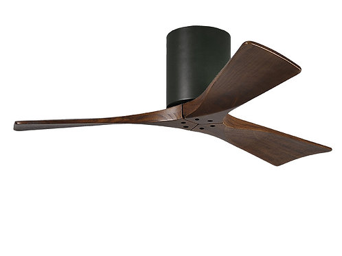 Irene 3 Blade Hugger Ceiling Fan