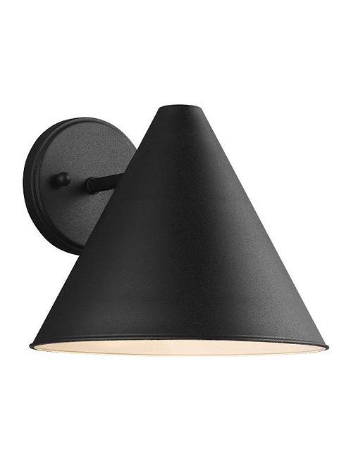 Crittenden Medium One Light Outdoor Wall Lantern