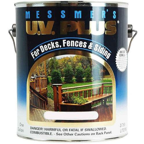 Messmers UV Plus VOC Compliant