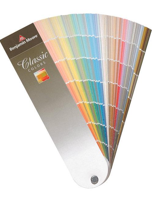 Classic Color Deck