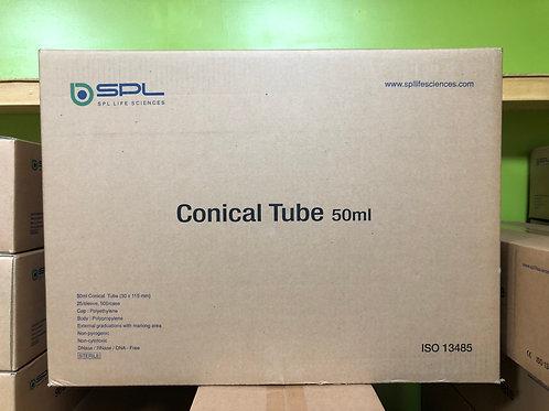 SPL, 50ml Conical Tube [500/BX], 50050