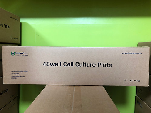 SPL, 48 well Cell Culture Plate [50/cs], 30048