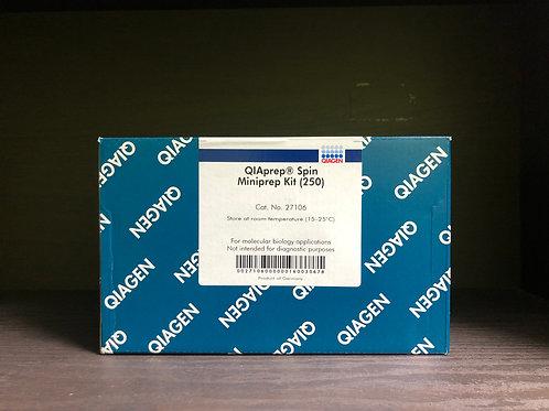 Qiagen, QIAprep Spin Miniprep Kit (250) [250prep], 27106