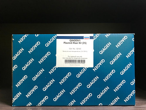 Qiagen, Plasmid Maxi Kit [25Perp], 12163
