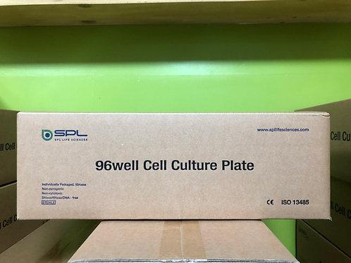 SPL, 96 well Cell Culture Plate [50/cs], 30096