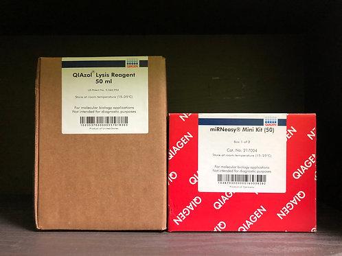 Qiagen, miRNeasy Mini Kit (50) [50 preps], 217004