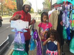 Clothing Drive 2017 3