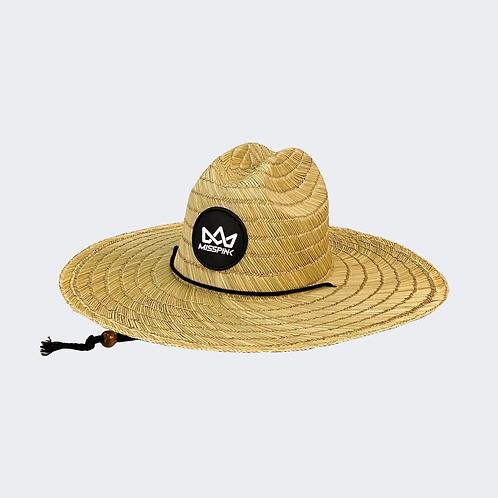 Chapéu de Palha Misspink