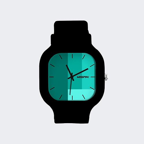 Relógio Misspink Black
