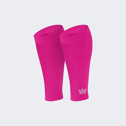 Canelito de Compressão Misspink Pink
