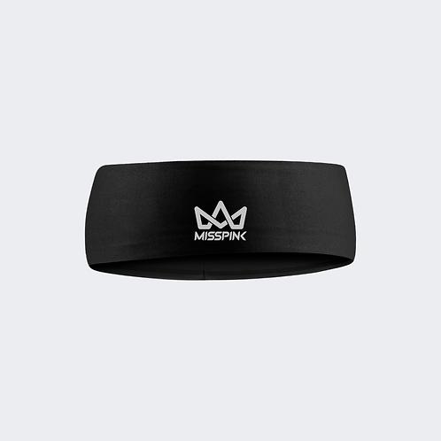 Headband Misspink Black