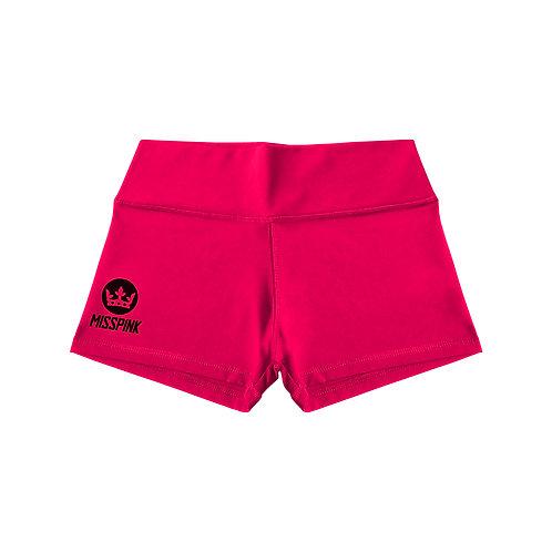 Short MissPink Pink