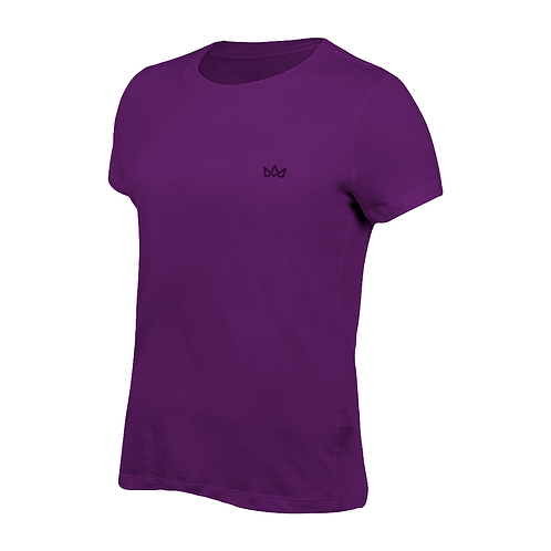 Camiseta Misspink Básica One