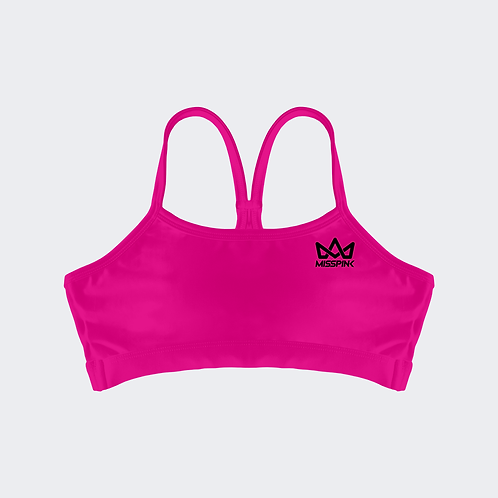 Top Misspink One Pink