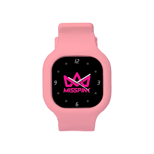 Relógio Misspink One Pink