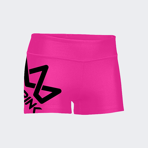 Short Misspink Tow Pink