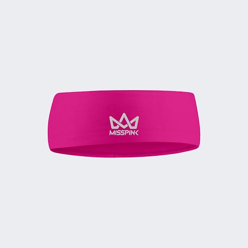 Headband Misspink Pink