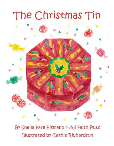 The Christmas Tin