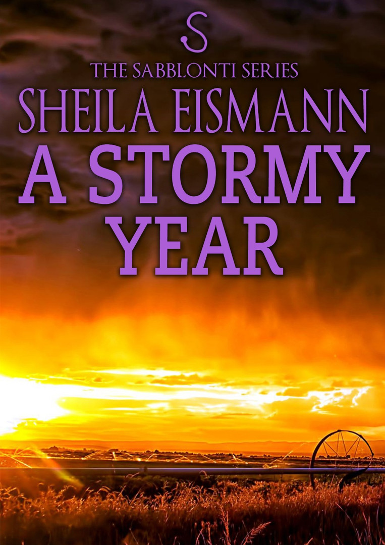 A Stormy Year