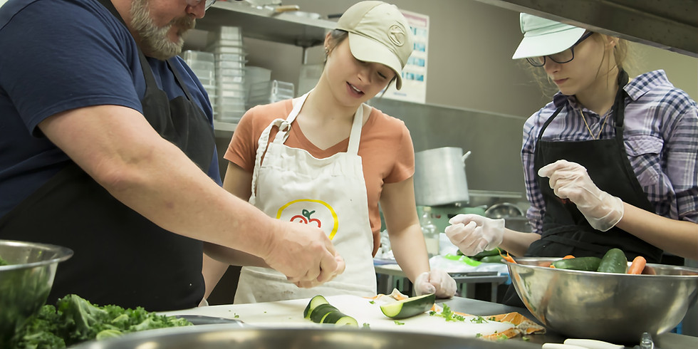 CLAY Summer Culinary Offering - Student Registration (7-16-18 through 8-20-18)