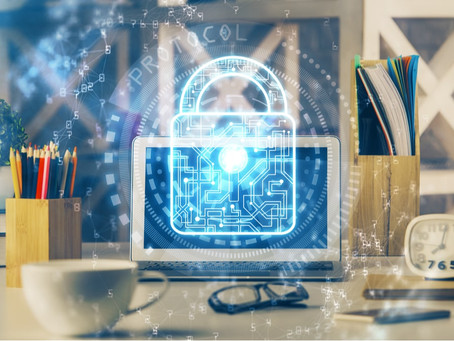 Keeping Employer Data Safe With Remote Staff