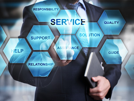 What Are the Benefits of Managed IT Services?
