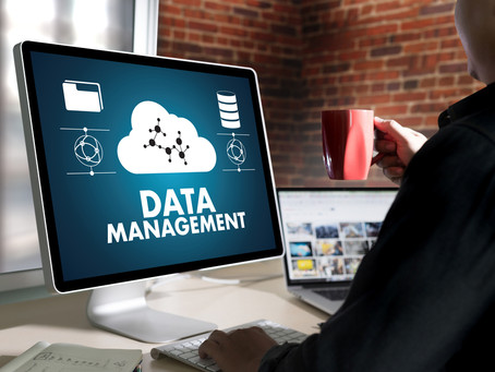 Data Management: What Is It & Why Is It Important
