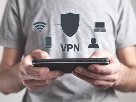 Everything You Need to Know About VPN Connections