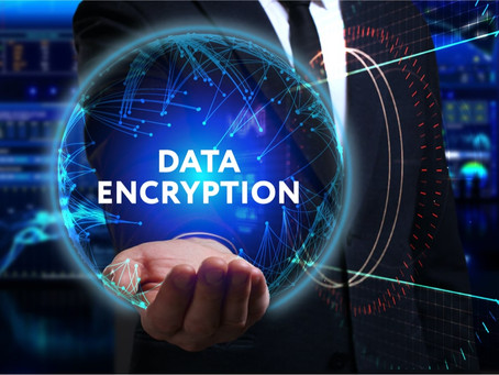 Data Encryption: What Is It & How Does It Work?