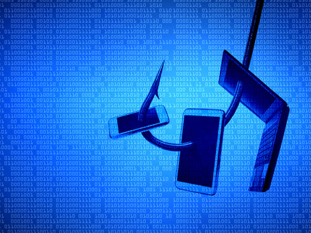 Properly Protecting Your Business from Phishing Scams