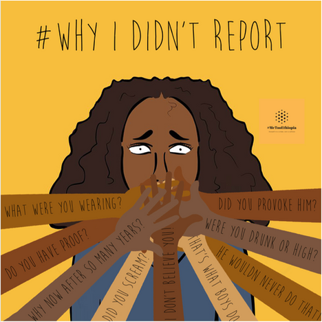 Why I Didn't Report